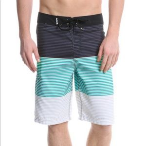 Hurley Men's Board Shorts Swim Shorts